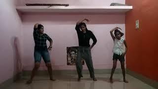 Buzz song dance choreograph by aditi pathak