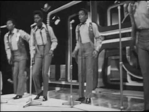 The Temptations - Can't Get Next To You