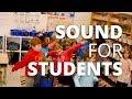 Sound for Students - School Wide Speaker Giveaway