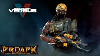 download lagu Modern Combat Versus Gameplay Android / Ios By Gameloft gratis
