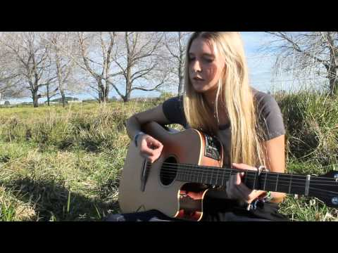 Jamie Mcdell - Carry Me