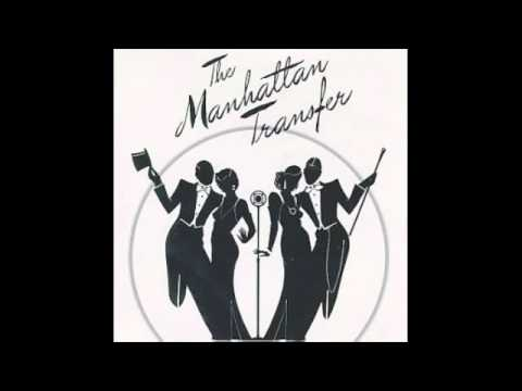 Manhattan Transfer - Java Jive