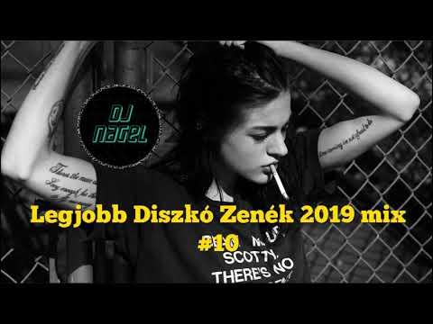 Legjobb Diszkó Zenék 2019 mix #10 ➡️DjNagel