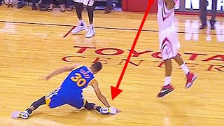 The Most DISGUSTING AnkleBreakers and Crossovers 2017 - P2