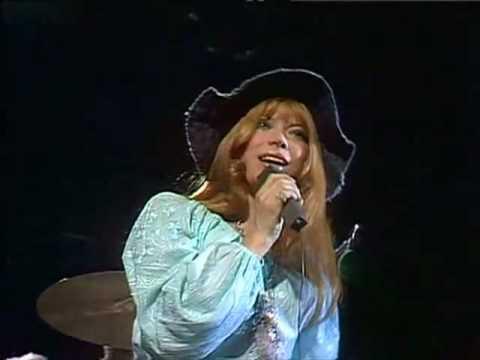 Katja Ebstein - Der Stern von Mykonos 1973