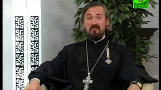 Семья священника. Беседы с батюшкой, ноябрь 2010 г.