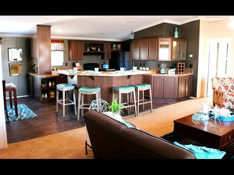 Cypress Low Priced Doublewide Mobile Home For Sale In