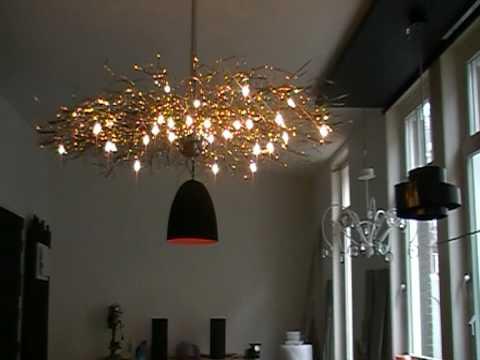 Lilipaly verlichting op maat gemaakt / Custom Lighting By Lilipaly-verlichting.MOD