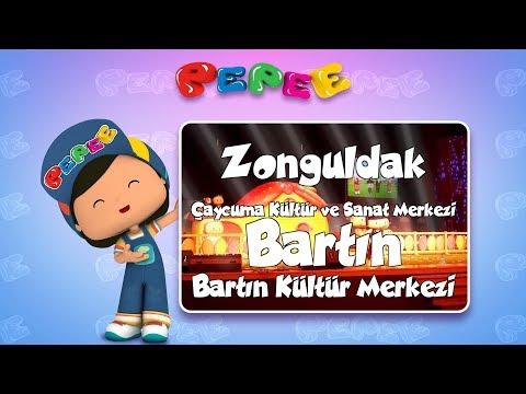 Pepee Zonguldak ve Bartın'da Sevenleriyle Buluşacak!