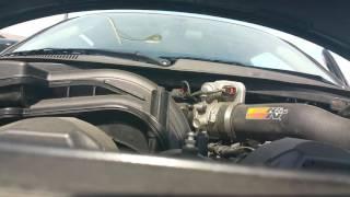 2008 dodge charger 2.7l engine problem
