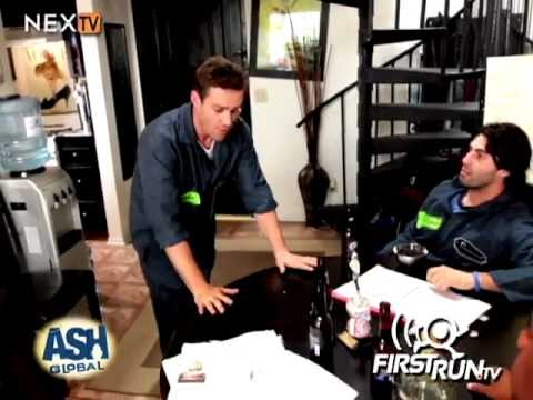 ASH GLOBAL - Episode 4 - FirstRun.tv Network (www.FirstRun.tv) - Genre: Comedy