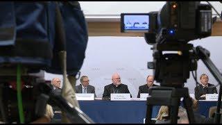 Bischofskonferenz stellt Missbrauchsstudie vor
