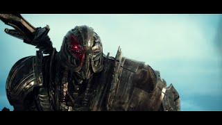 Download Lagu Megatron Gets His Crew (Megatron Crew Negotiation) - Transformers 5: The Last Knight [HD] Gratis Mp3 Pedia
