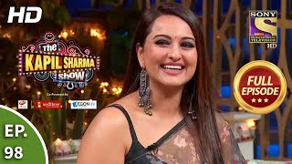 The Kapil Sharma Show Season 2 - Ep 98 - Full Episode - 14th December, 2019