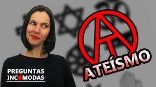 5 Preguntas Incómodas sobre el ateísmo