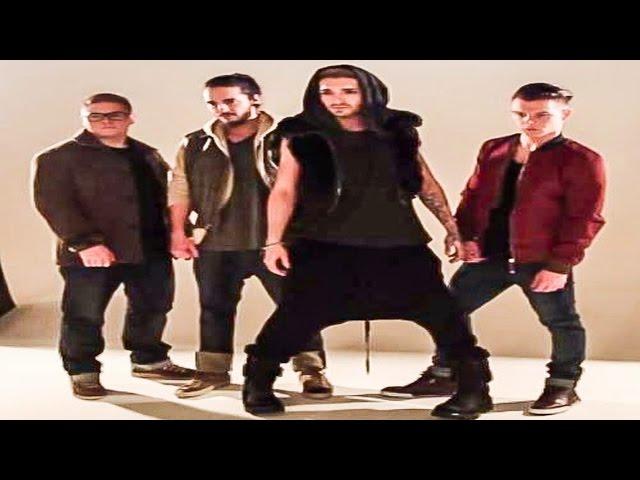 Tokio Hotel anuncia grabación del video de su 2º SINGLE!!