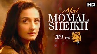 Meet Momal Sheikh as Zoya | Happy Bhag Jayegi