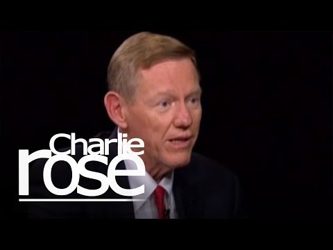 Charlie Rose - Alan Mulally (07/27/11)