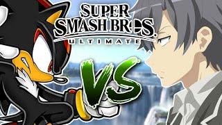 Super Smash Bros Ultimate | Versus NW896 | 2