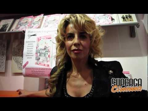 Videointervista a Paola Nazzaro – Superga Cinema