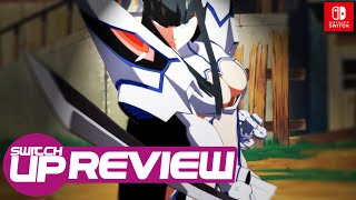 Kill La Kill: IF Switch Review - JUST LIKE THE ANIME?