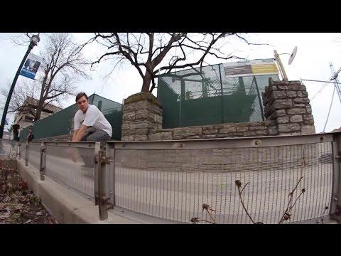 Fun Street Skateboarding Randomness!