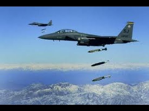 AMERICAN AIRSTRIKE in Afghanistan KILLS 10 CHILDREN following Taliban & ISAF CLASHES