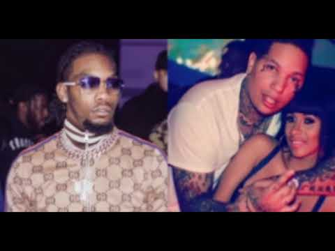 the truth behind King Yella and Offset issue over Cardi B
