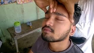 Original Indian Head Massage 10