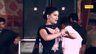 सपना के देसी फाड़ ठुमके | सपना का सबसे नशीला हॉट डांस | Badli Badli Lage | Sapna Dance Video