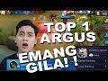 EMANG WAJAR SIH JADI DIA JADI TOP 1 GLOBAL ARGUS - RANKED BARENG TOP 1 GLOBAL ARGUS FVCK ACHAY MP3