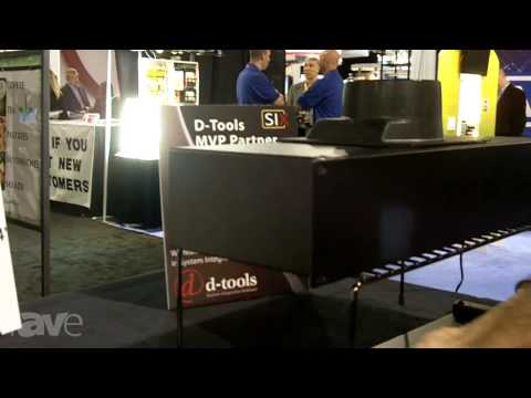 CEDIA 2013: Active Thermal Management Looks at the Dual-cool