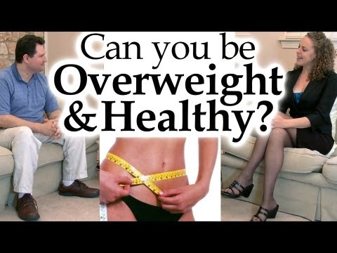 What is Healthy: Skinny or Fat? Overweight and Health, What is Ideal Weight? BMI | The Truth Talks