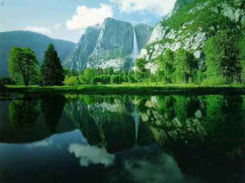 Relaxation music -Música relajante, meditación Chinese Bamboo Flute Yoga, Natural sounds
