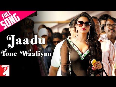 Jaadu Tone Waaliyan - Full Song - Daawat-e-Ishq