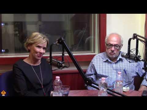 Világtalálkozó -Jakupcsek Gabriella és Falus András (rádióműsor)