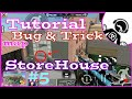 Bug & Trick Di Map StoreHouse(MineCraft)   Crisis Action MP3