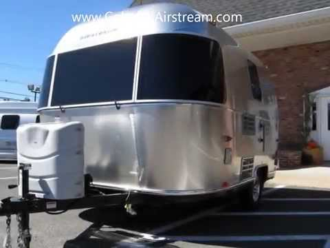 2014 airstream sport 16 bambi micro small rv camping trailer for sale nj how to save money and. Black Bedroom Furniture Sets. Home Design Ideas
