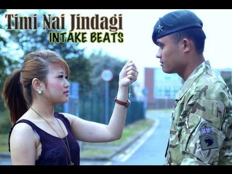 timi nai jindagi by Intake Beats