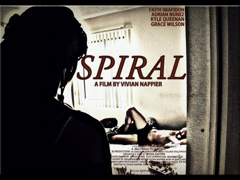 Spiral Indie Full Movie (2013): Watch And Share video