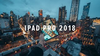 NEW IPAD PRO: A Videographers Review for beginners
