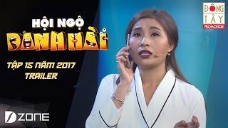 Hội Ngộ Danh Hài | Tập 15 Trailer (18/03/2017)