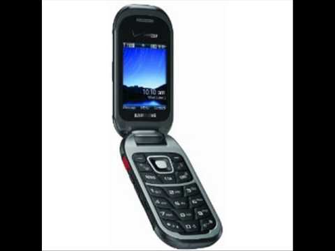 Samsung Convoy 3 Verizon Wireless