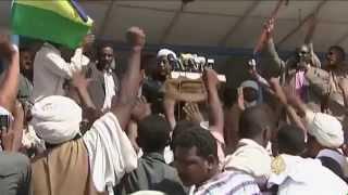 انقسامات جديدة تضرب الحزب الاتحادي الديمقراطي السوداني