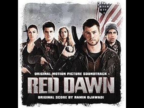 Red Dawn (2012) Movie Review