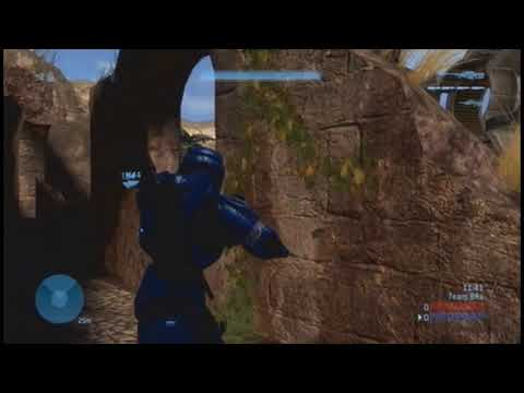 Halo 3 video capture test