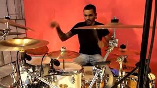 Bruno Marques - Deftones - Mein (Drum Cover)