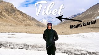 Roadtrip to Everest Base Camp!
