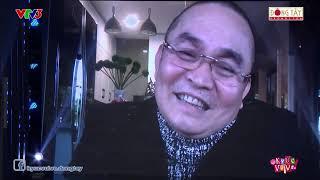 Các nghệ sĩ hào hứng giao lưu với nghệ sĩ Xuân Hinh | Ký Ức Vui Vẻ [FULL HD]