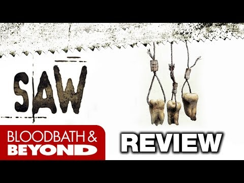 Saw III (2006) - Movie Review